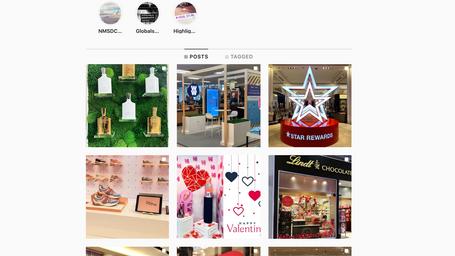 Visual Citi Inc. Instagram