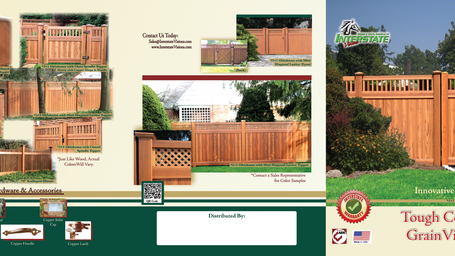 Interstate Product Brochure
