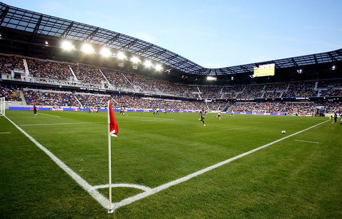 Square Parking NY Red Bulls