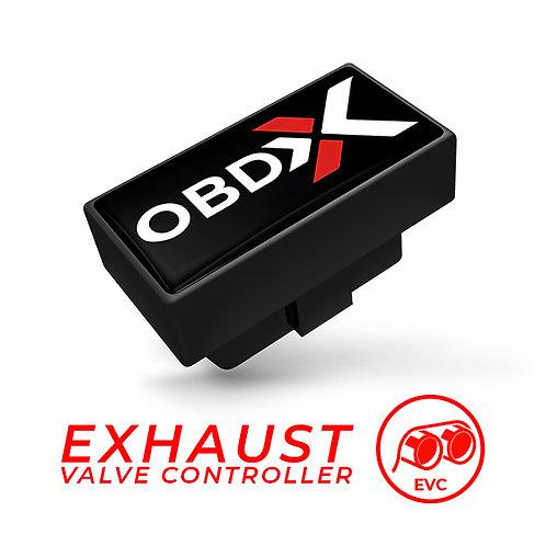 OBDX-EVC (Exhaust Valve Control)