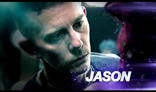 Jason Henricks Makeup Artist SyFy Network Face Off Season 9