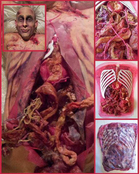 Drag Alien Autopsy