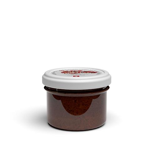 Paste aus Getr. Tomaten - 120 ml