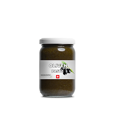 Oliven Paste - 212 ML. 1003201353 (Poste