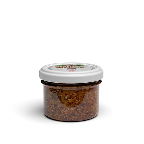 Haselnuss Pesto - 110 ml (Laktose frei)