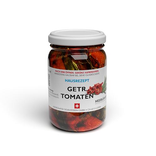 Getr. Tomaten - 212 ml