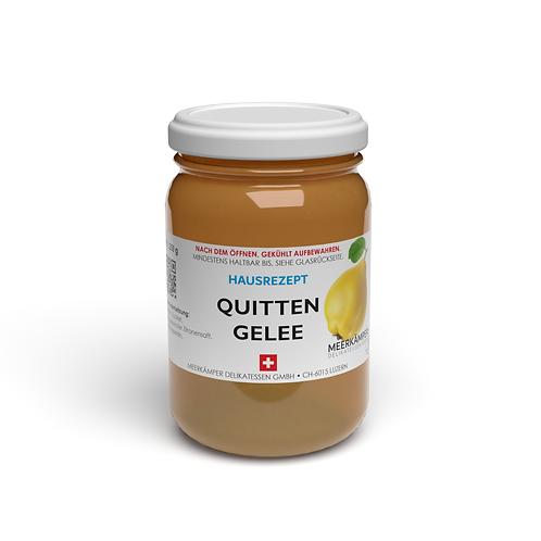 Quitten Gelee - 250 g