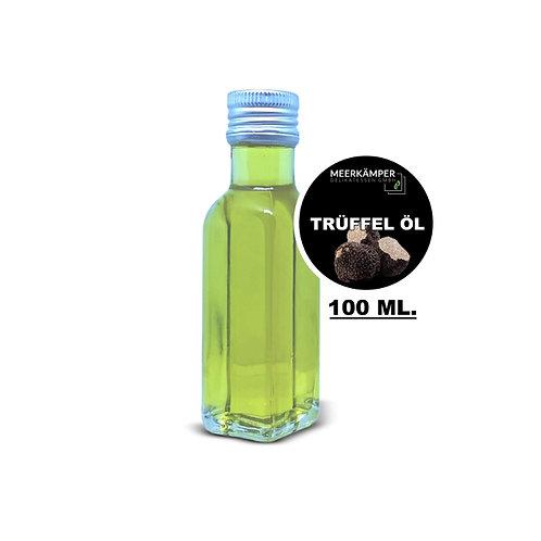 Trüffel Öl - 100 ML.