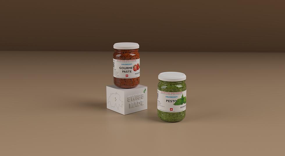 Gourmet Paste und Pesto grün 212 ml 3D 4K.png
