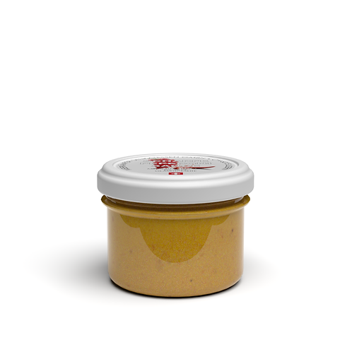 Scharfe Peperoni Sauce - 120 ml