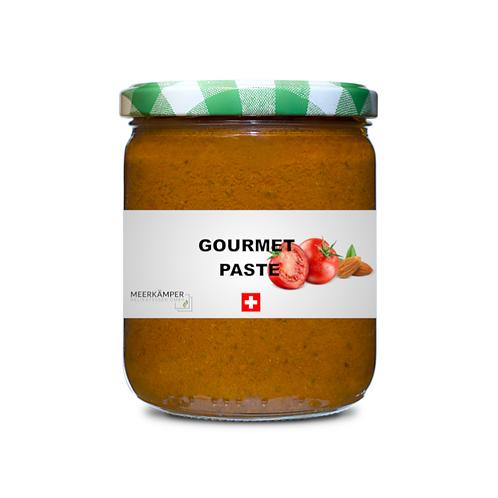 Gourmet Paste - 450 ML.