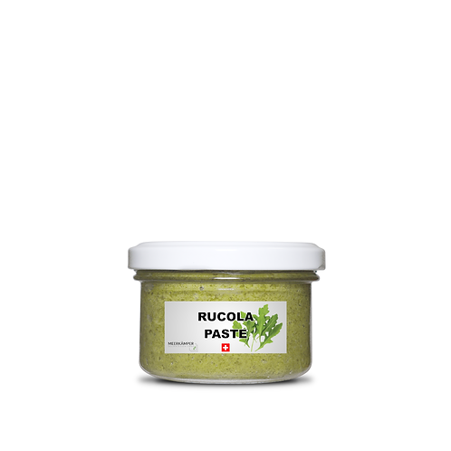 Rucola Paste - 120 ML.