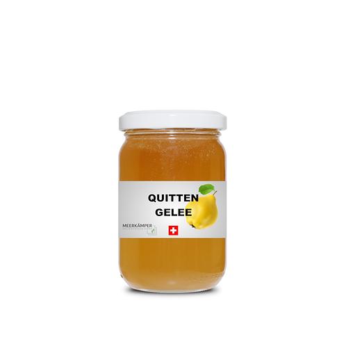 Quitten Gelee - 250 G.