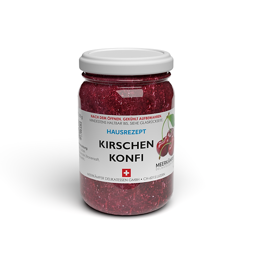 Kirschen-Konfi - 250 g