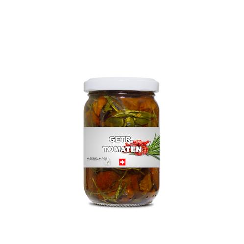 Getr. Tomaten - 212 ML.