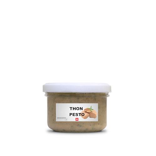 Thon Pesto - 120 ML.