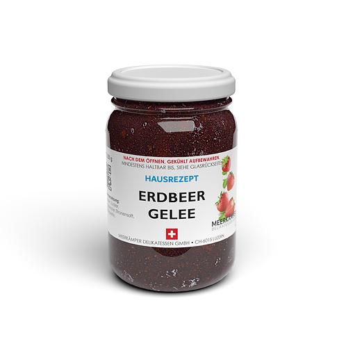 Erdbeer Gelee - 250 g