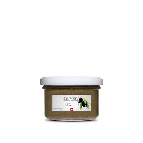 Oliven Paste - 120 ML.