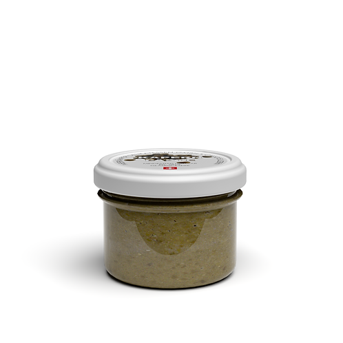 Kapern Paste - 120 ml
