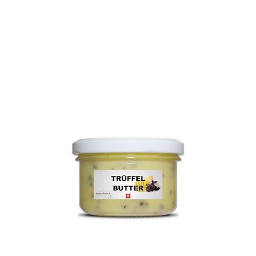 Trüffel Butter - 120 ML.