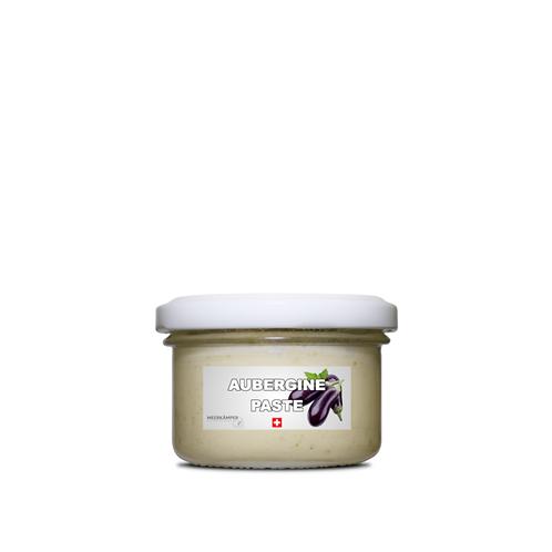 Aubergine Paste - 120 ML.