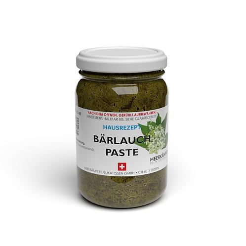 Bärlauch Paste - 212 ml