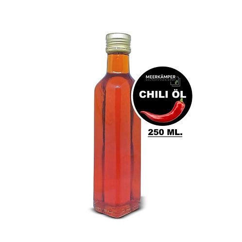 Chili Öl - 250 ML.