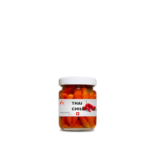 Thai Chili - 60 ML.