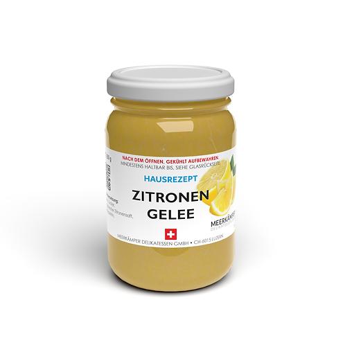 Zitronen Gelee - 250 g