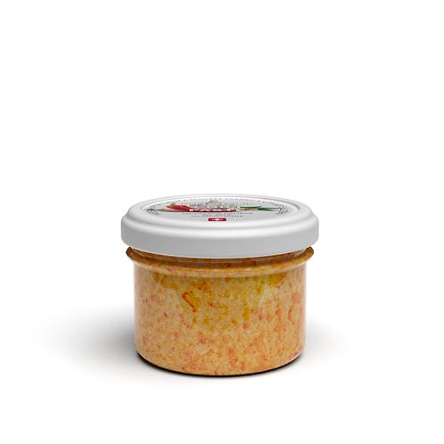 Knobli-Chili Paste - 120 ml