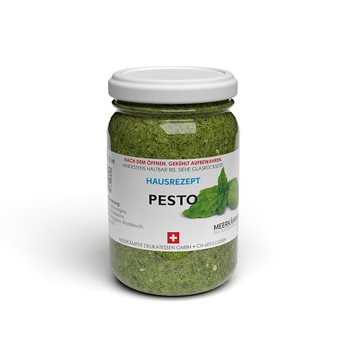 Pesto - 212 ml