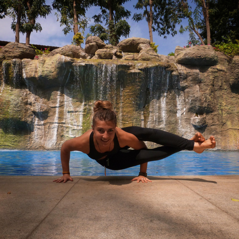 cours yoga avignon particulier entre