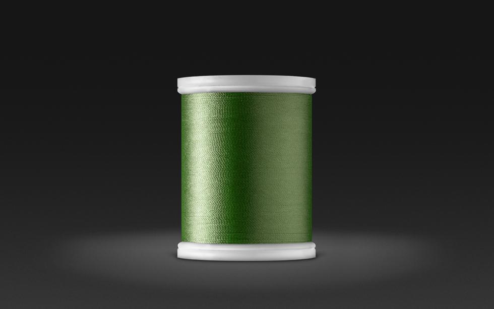 Grüne Sables