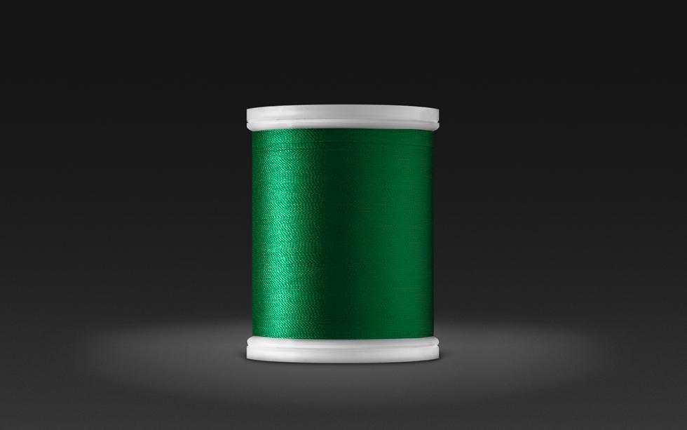 Waldgrün Grün