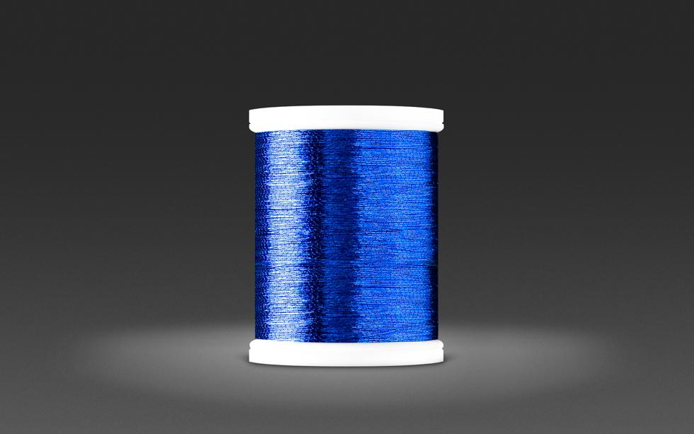 Blau Mat