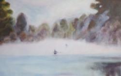 "32""x20"" - oil on canvas"