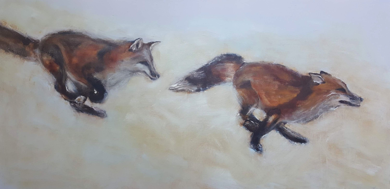 "24""x48"" - oil on canvas"