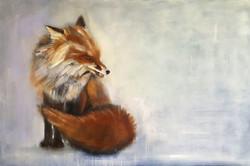 "24""x36"" - oil on canvas"