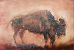 "12"" x 18"" - oil on canvas"