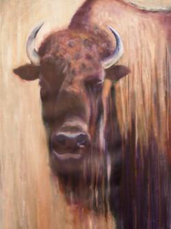 "36""x24"", oil on canvas"