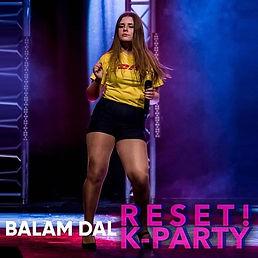 Balam Dal Singer