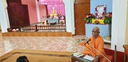Sri Krishna Janmashtami 2019 &Ganesh