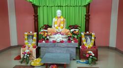 The 185th Birth Sri Ramakrishan 2020