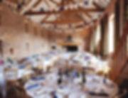 Bespoke weddings at Lyde Arundel