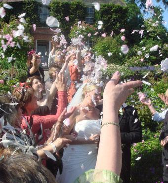 Lyde Arundel Wedding Price