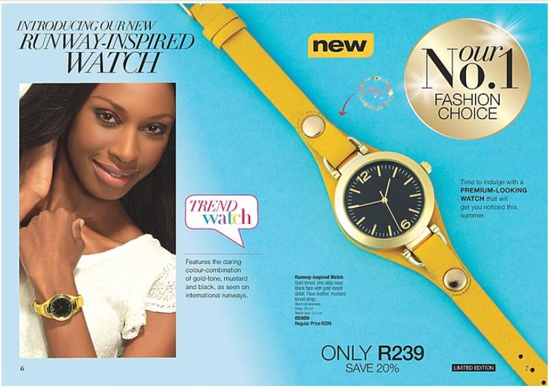 MYC watch 1