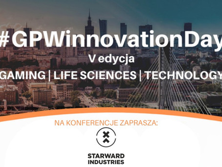 Prezentacja na GPW Innovation Day