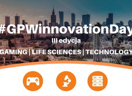Nagranie i prezentacja z GPW Innovation Day
