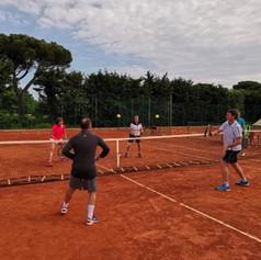 Rückblick Tennisferien 2019