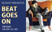 12/18 〜DJ KOO PRESENTS〜『BEAT GOES ON』